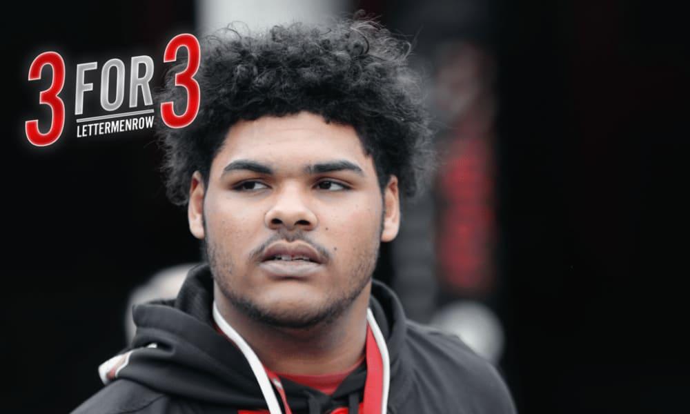 ohio state-buckeyes-darnell wright-recruiting
