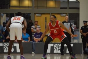 TBT-Jared Sullinger-Ohio State-Ohio State Buckeyes-Scarlet and Gray