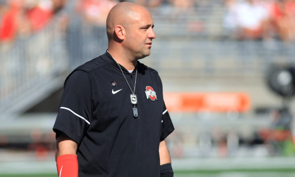 Ohio State-Zach Smith-Ohio State football-Buckeyes