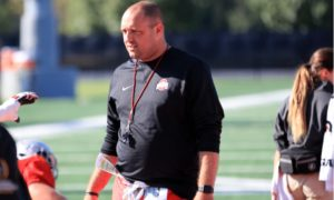 Zach Smith-Zach Smith fired-Ohio State football-Ohio State Buckeyes-Brian Hartline-Ohio State-Buckeyes-Urban Meyer