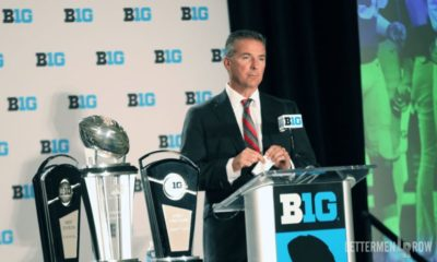 Urban Meyer-Urban Meyer investigation-Zach Smith-Zach Smith fired-Ohio State football-Ohio State Buckeyes