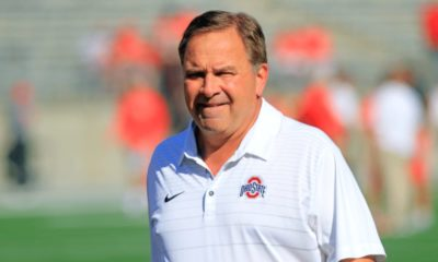 Kevin Wilson-Ohio State-Ohio State football-Ohio State Buckeyes-Ohio State coaching staff