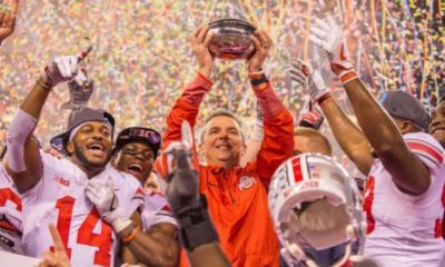 Ohio State-Ohio State Buckeyes-Ohio State Football-Big Ten Championship-Big Ten odds