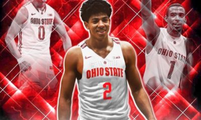 Ohio State basketball-DJ Carton-Chris Holtmann-class of 2019-Ohio State recruiting-Michigan basketball-Indiana basketball