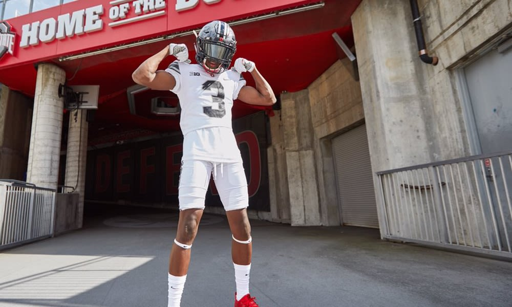 ohio state-ohio state buckeyes-ohio state recruiting-jameson williams-jameson williams ohio state
