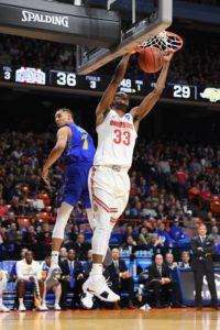 Keita Bates Diop-NBA Draft-Ohio State-Ohio State basketball