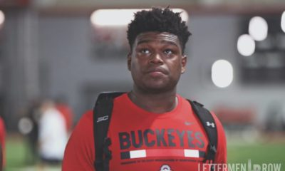 ohio state-darrion henry-Ohio State Buckeyes-Ohio State recruiting