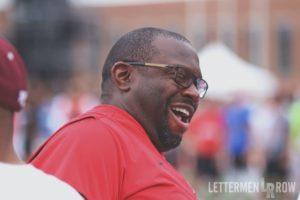 Ohio State-Tony Alford-Ohio State Buckeyes-Ohio State football-Ohio State recruiting