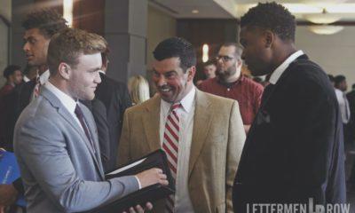 ohio state-Ryan Day-Dwayne Haskins-Tate Martell-Ohio State Buckeyes-Ohio State recruiting