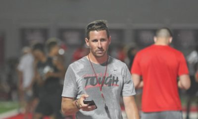 Brian Hartline-Ohio State-Ohio State wide receivers-Ohio State Buckeyes