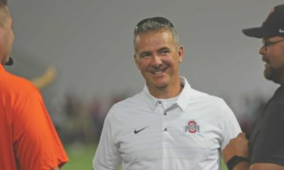 Urban Meyer-Ohio State football-Ohio State recruiting-Ohio State Buckeyes-Class of 2019-Class of 2020-Ohio State-Buckeyes