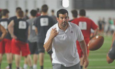 Ohio State-Ryan Day-Ohio State offensive coordinator-Ohio State Buckeyes-Ohio State quarterbacks-Kevin Wilson
