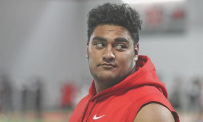 Ohio State-Tommy Togiai-Ohio State Buckeyes-Ohio State football-defensive tackle-depth chart-class of 2018