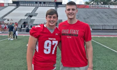 Ohio State-Noah Potter-Micah Potter-Ohio State football-Ohio State basketball-Ohio State Buckeyes-recruiting-class of 2019