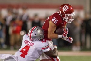 Jordan Fuller-Ohio State-Ohio State Buckeyes-safety-Ohio State football