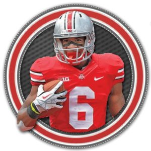 Evan Spencer-BuckIQ-Ohio State football-Ohio State Buckeyes-Ohio State College Football Playoff