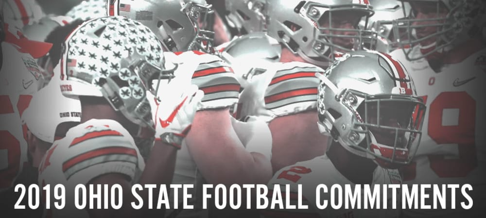 2019-ohio state football recruiting-commitments