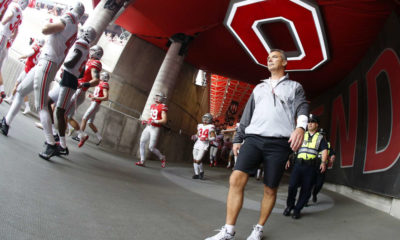 Ohio State-Urban Meyer-Ohio State football-Ohio State training camp-Ohio State Buckeyes