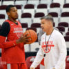 Ohio State-Chris Holtmann-Ohio State Buckeyes-Men's Basketball