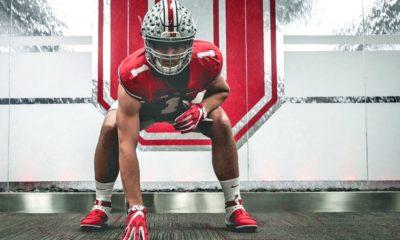 Ohio State-Jeremy Ruckert-Ohio State football-Ohio State Buckeyes-recruiting rankings-2018 signing class