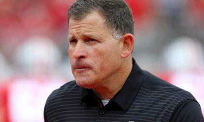 Ohio State football-Ohio State Buckeyes-Ohio State-Buckeyes-Greg Schiano