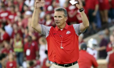 Urban Meyer-Ohio State Buckeyes-Ohio State-Urban Meyer administrative leave-Ohio State footballl-Ohio State coach