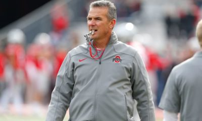 Urban Meyer-Ohio State football-Urban Meyer investigation-Mary Jo White-Ohio State Buckeyes-Ohio State investigation