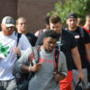 ohio state-Buckeyes-hotel-check in