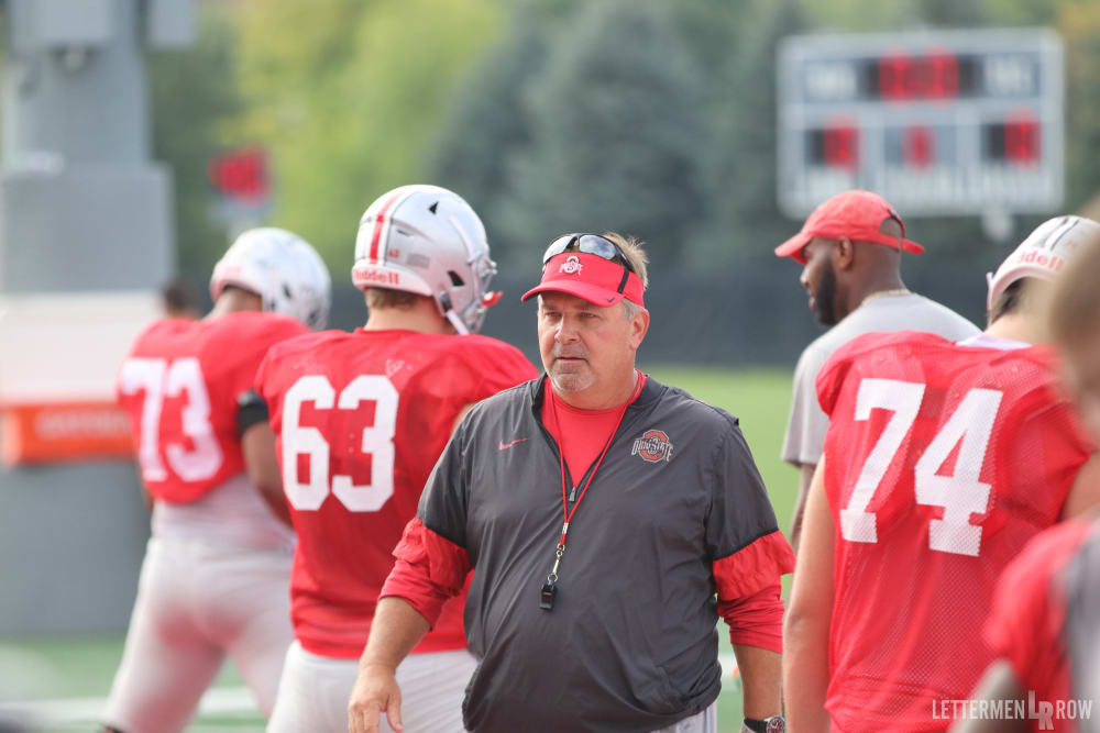 Ohio State-Kevin Wilson-Buckeyes-Ohio State football