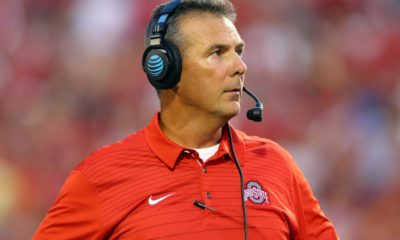 Urban Meyer suspended-Ohio State investigation-Urban Meyer coaching-Urban Meyer-Ohio State Buckeyes
