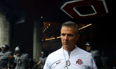 Urban Meyer investigation-Urban Meyer cleared-Ohio State Buckeyes-Ohio State football