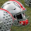 ohio state buckeyes-buckeyes helmet-ohio state helmet-buckeyes football helmet-ohio state recruiting