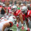 Nick Bosa-Dre'Mont Jones-Ohio State-Buckeyes-Ohio State football