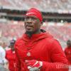 Johnnie Dixon-Ohio State Buckeyes-Ohio State Football