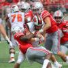 Ohio State-Ohio State defense-Pete Werner-Ohio State Buckeyes