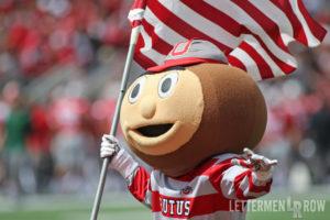 Ohio State football-college football picks-Ohio State Buckeyes-Brutus the Buckeye