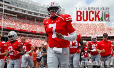 Ohio State-Dwayne Haskins-Ohio State Buckeyes-Ohio State football-Ohio State quarterback-Troy Smith-BuckIQ