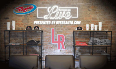 lettermen live-presented by Byers Auto-ohio state