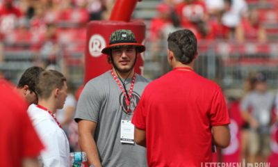 doug nester recruit-doug nester football-doug nester ohio state-doug nester buckeyes