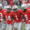 Ohio State football-Ohio State Buckeyes-Urban Meyer-College Football Playoff