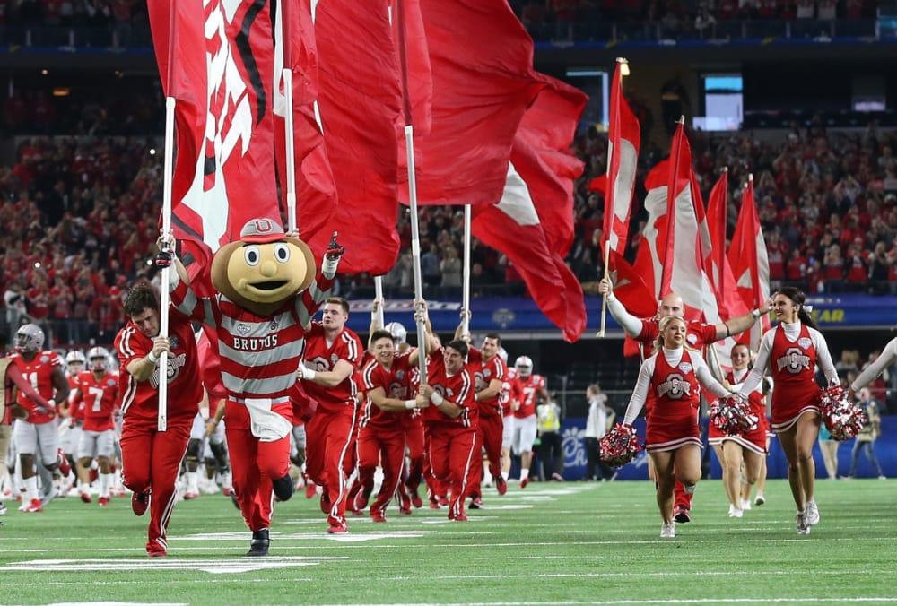 Ohio State-Ohio State Buckeyes-Ohio State Cotton Bowl-Ohio State TCU preview