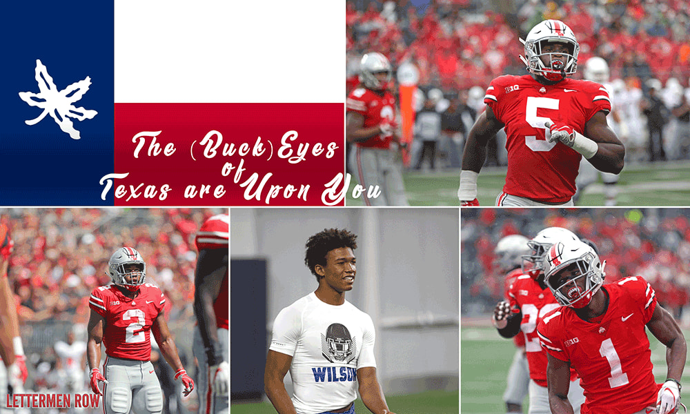 Ohio State-Ohio State recruiting-Ohio State Buckeyes-Ohio State football