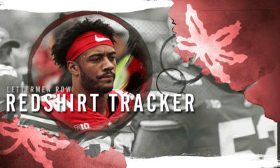 ohio state-redshirt tracker