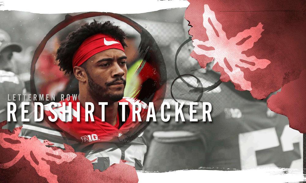 ohio state-redshirt tracker