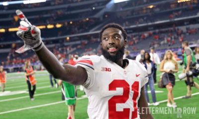 parris campbell ohio state-buckeyes parris campbell-ohio state tcu 2018-ohio state parris campbell football player