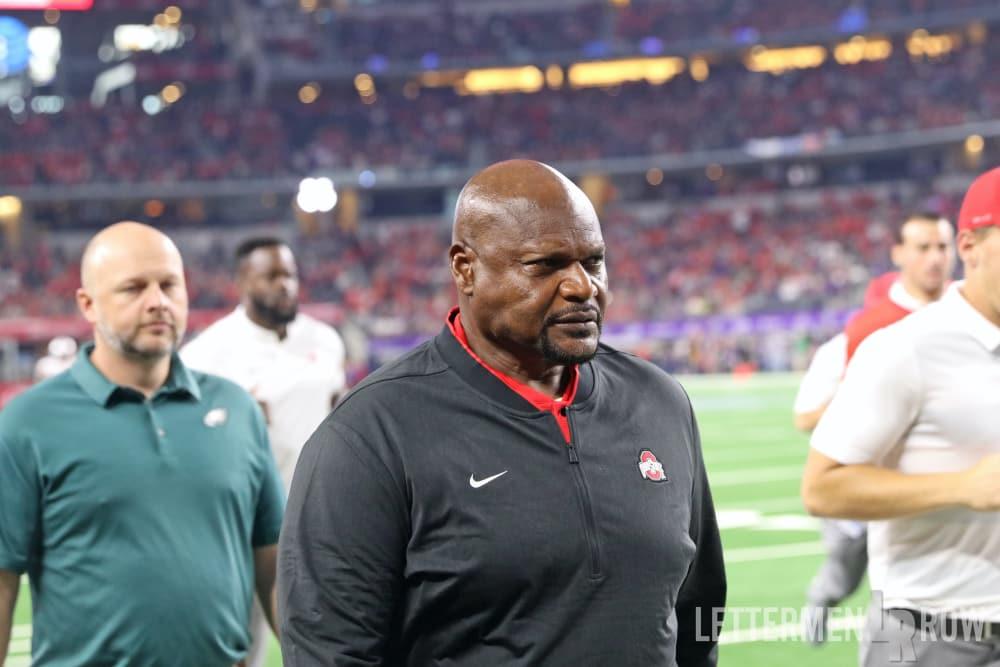 larry johnson ohio state-larry johnson buckeyes-larry johnson defensive line-larry johnson coach
