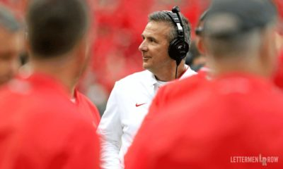 urban meyer ohio state-urban meyer buckeyes-urban meyer coach-urban meyer suspension-urban meyer tulane