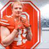 tommy eichenberg linebacker-tommy eichenberg football-tommy eichenberg cleveland-liam eichenberg ohio state