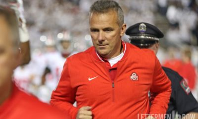 Ohio State-Buckeyes-Ohio State Buckeyes-Urban Meyer-Ohio State football