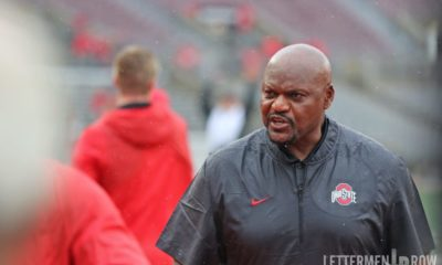 larry johnson ohio state-larry johnson buckeyes-larry johnson football coach-larry johnson defensive line